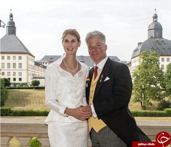 شاهزاده خانم هایی که تا به امروز ازدواج نکرده اند