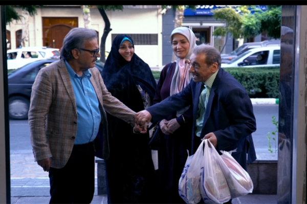 بازگشت محب اهری به تلویزیون در «شب عید» +عکس