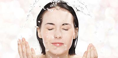 اصول شستشوی پوست