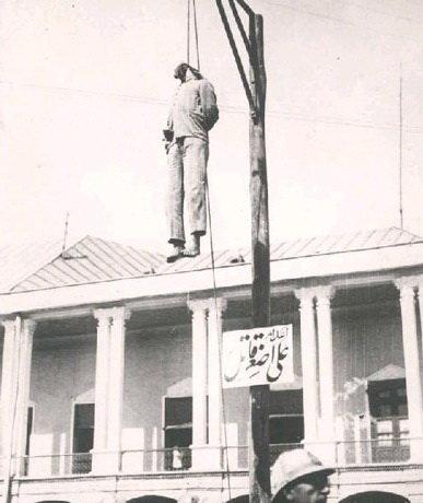 اولین قاتل زنجیرهای در ایران چطور دستگیر شد؟ +عکس