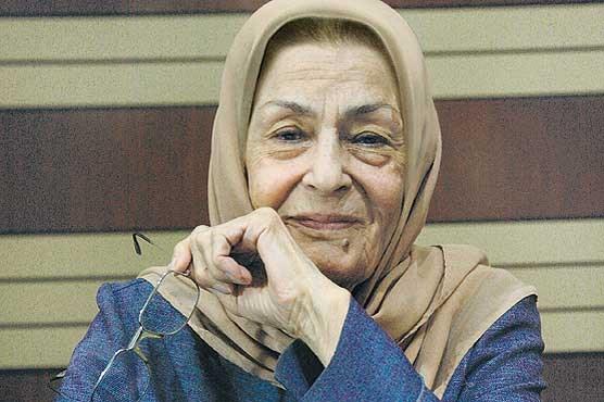 بازیگر زن ایرانی که تلفن همراه ندارد+عکس