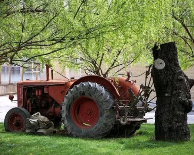 سفر به گذشته در عمارت تاریخی باغ سپهدار قزوین