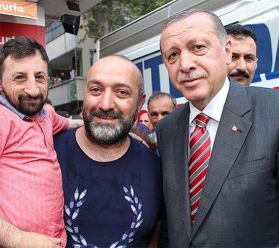 «کوکسل بابا» مرد کوچک ترکیهای مشهور در فضای مجازی