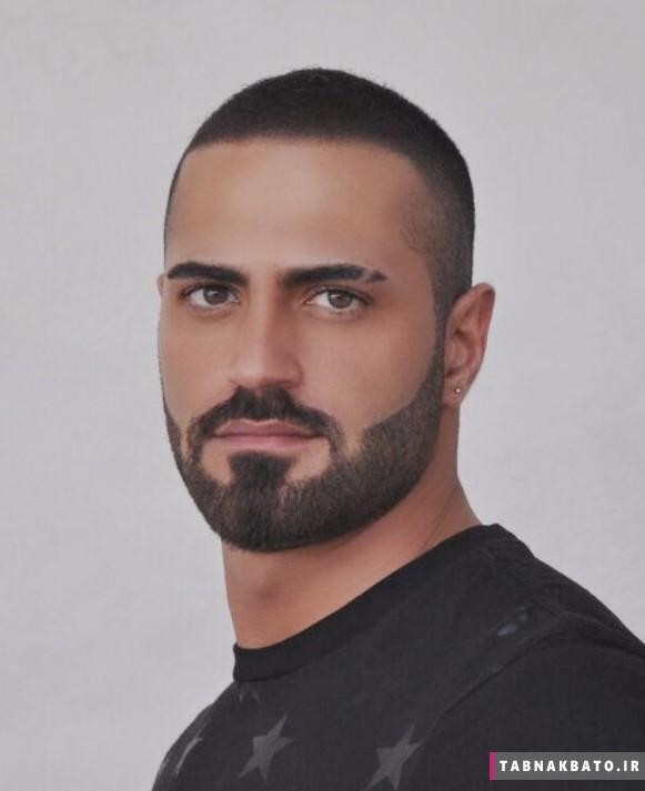 پادشاهِ زیبایی و جذابیت لبنان انتخاب شد