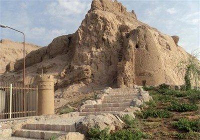 قلعهای در کرمان که فرمانراویش یک دختر بوده +تصاویر