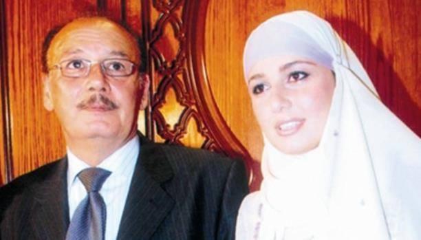 کشف حجاب بازیگر مصری پس از فریب همسرش
