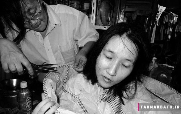 زندگی شگفت انگیز خانواده ژاپنی در خانه خیلی کوچک