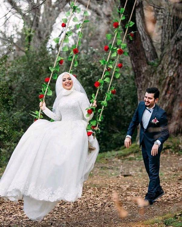 ازدواج موفق از نگاه اسلام