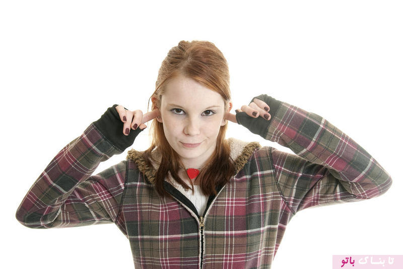 هفت جمله ای که نباید به نوجوانان بگویید