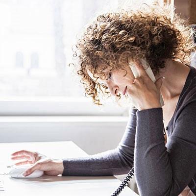 چگونه شغل می تواند باعث چاقی مان شود؟