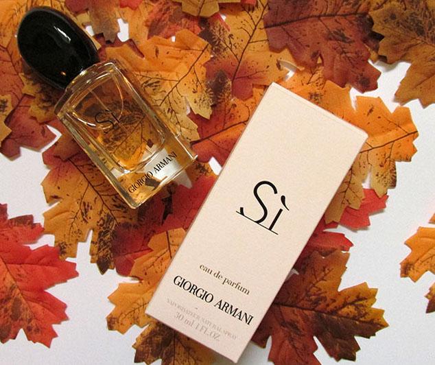 بهترین عطرهای پاییزی