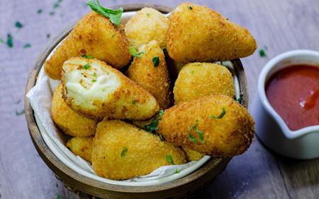 غذاهای معروف برزیل