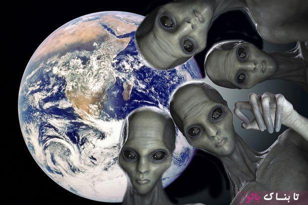 کشوری که هنوز برای ارتباط با موجودات فضایی آماده نشده است!