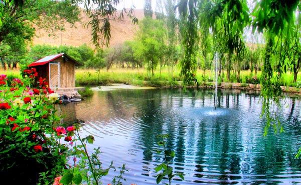 جشنوارۀ «تش و پاتیل» شهر سده و قدمگاه دلانگیزش