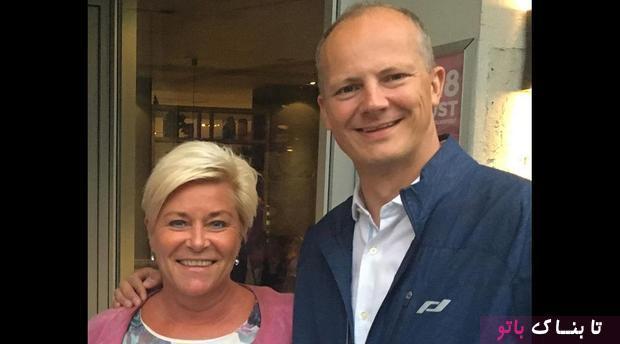 اقدام جالب وزیر نروژی برای تحقق رویای همسرش
