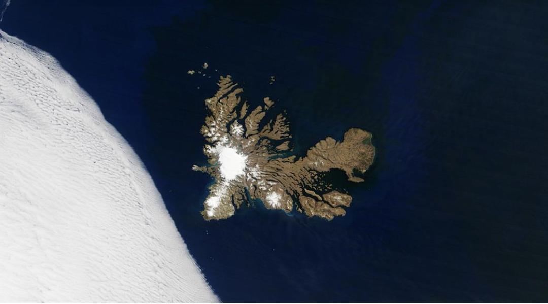 دورترین شهرها، جزیره ها و سرزمین هایی که ساکن دارند!