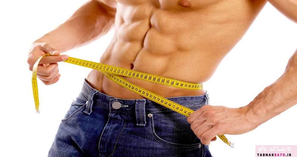چگونه حجم عضلات خود را افزایش و درصد چربی را کاهش دهیم؟