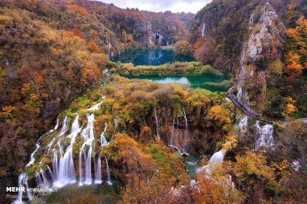 تصاویری از زیبایی های کرواسی