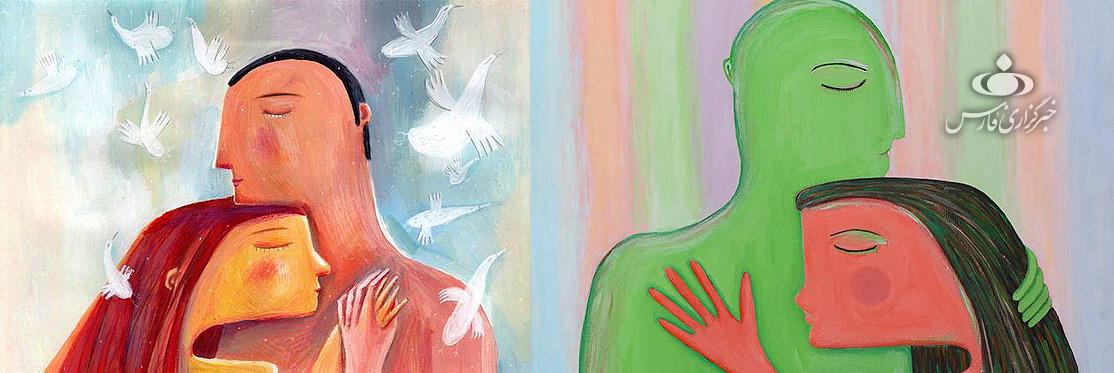 نقاشیهای تهمینه میلانی کپی از آب درآمد +عکس