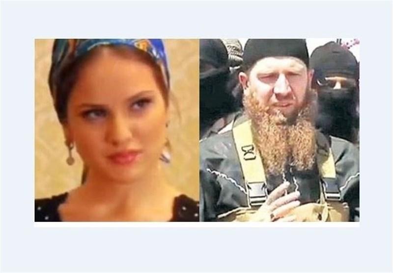 ماجرای تکاندهنده عضویت دختر آقای وزیر در داعش +عکس