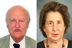 بازگشت زوج آمریکایی ۶۰سال پس از ازدواجشان به ایران +عکس