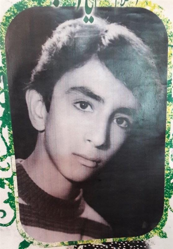 هویت شهید ۱۷ ساله پایتخت شناسایی شد +عکس