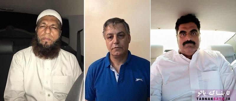 سر کار گذاشتن بازیگر کویتی در عربستان