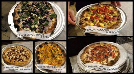 پخت پیتزا با استفاده از هوش مصنوعی +عکس