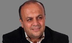 ایست قلبی یک نماینده مجلس در حاشیه بازی فوتبال+عکس