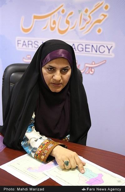 سومین سفیر زن به زودی معرفی میشود +عکس