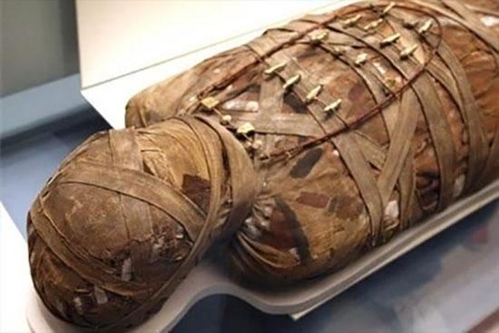 روشهای سالم ماندن جسد، از فرعون تا رضاشاه