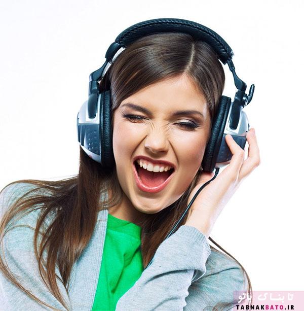 تأثیر عجیب موسیقی بر خلق و خوی انسان