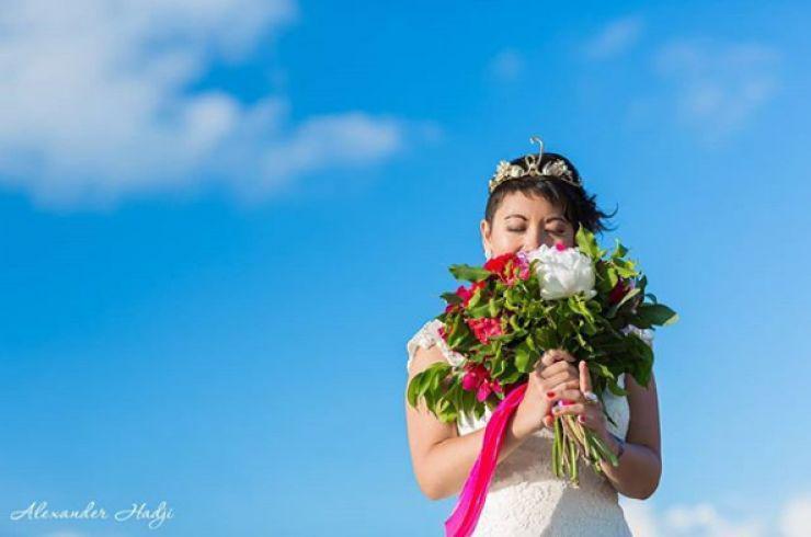 جشن ازدواج عجیب برای بازیابی اعتماد به نفس از دست رفته
