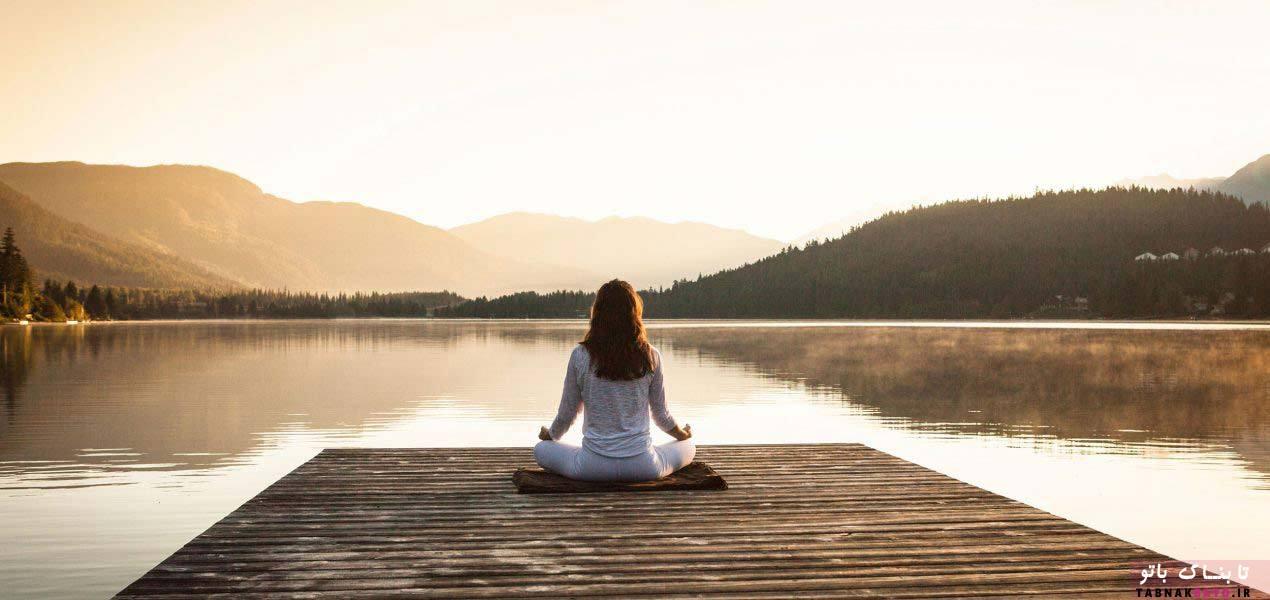 استفاده از روانشناسی مثبت گرا برای مدیریت استرس