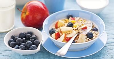 چند صبحانه سالم برای بچه های مدرسه ای