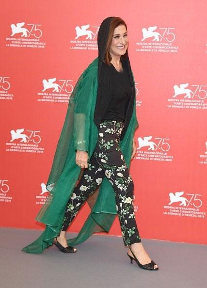 مقایسه پوشش فاطمه معتمدآریا در جشنواره ونیز +عکس