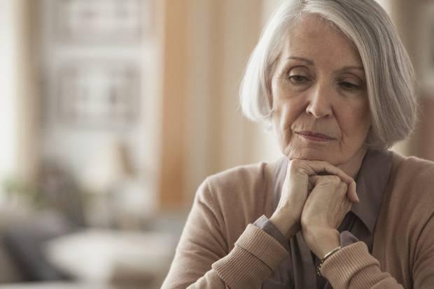 دلیل تمایل شوهران زنان بالای 50 سال به ازدواج مجدد
