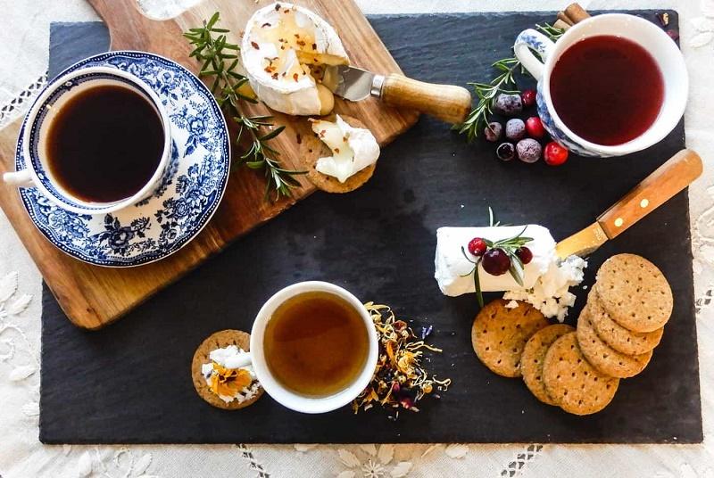 مفیدترین چای کدام است؛ چای سبز،سفید،سیاه یاچای ترش؟