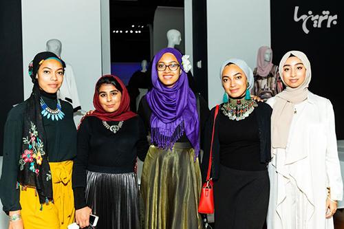 نمایشگاهی که مد اسلامی را جهانی کرد