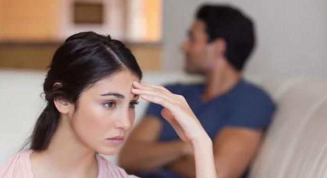 آیا نامزدم روانی است؟