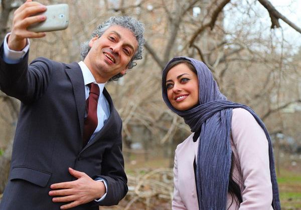 بازگشت رضا رویگری با لازانیا به سینما +عکس