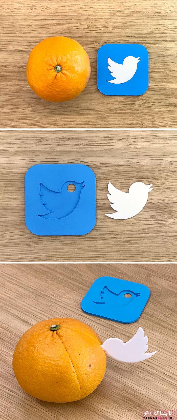 تبدیل لوگوی شرکت های معروف جهانی به ابزارهای پرکاربرد روزانه