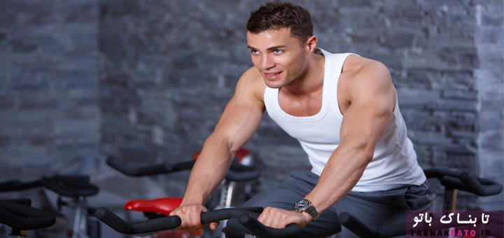 آیا برخی افراد از بدو تولد ورزشکارند؟!