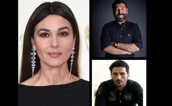 واکنشهای منفی کاربران به عشق جواد کاظمیان به بازیگر ایتالیایی!
