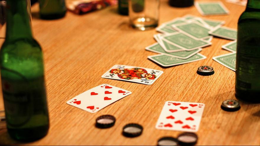 تاثیر اعتیاد به قمار در برابر اعتیاد به مواد مخدر