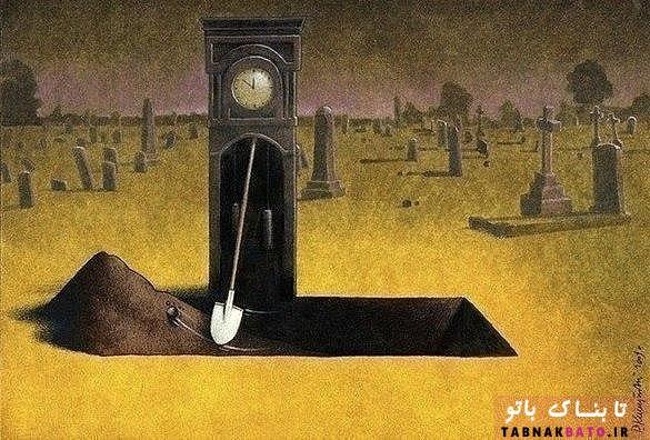 به چه دلایلی ممکن است عمرتان به پایان برسد