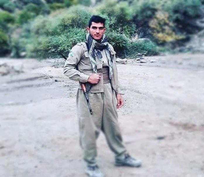انهدام یک تیم تروریستی در کرمانشاه +عکس