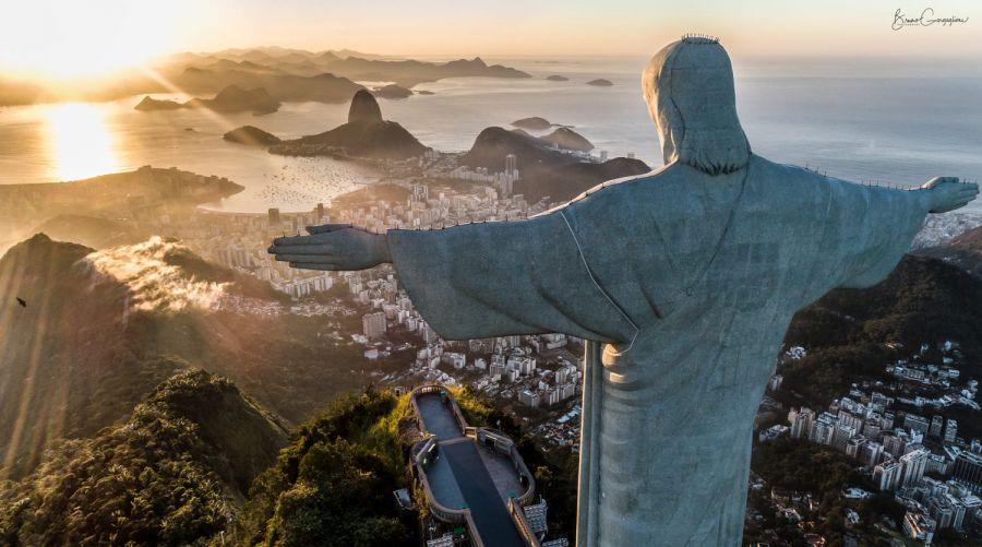 پربازدیدترین و مشهورترین جاذبه کشور برزیل + عکس