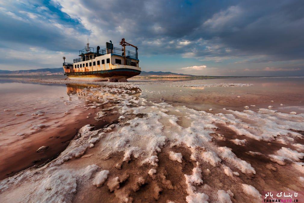 عکاسان ایرانی در میان برندگان مسابقه عکاسی محیط زیست 2018