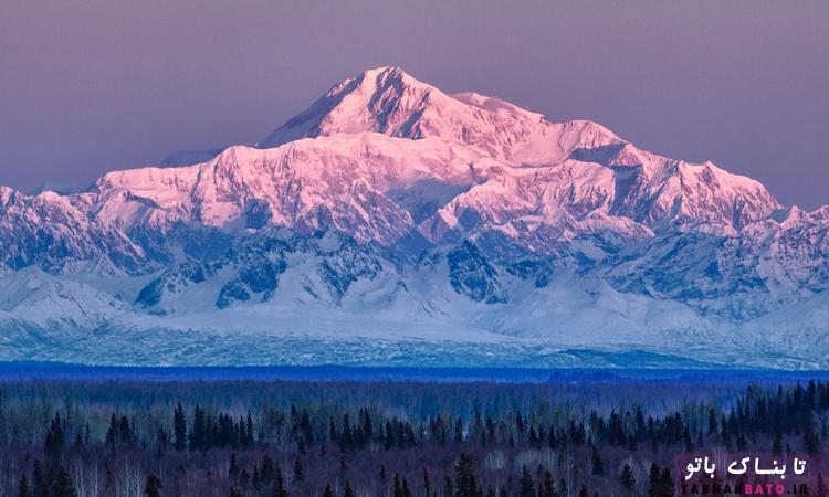 داستان خواندن نامگذاری مهمترین قله های در جهان